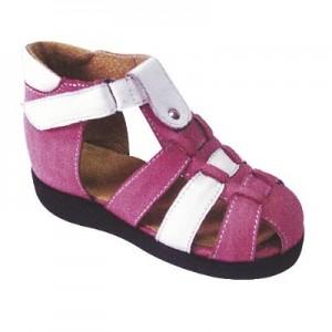 92c340e7e89 Ортопедични обувки от №17 до №24 с микропореста гума до 5 см. скъсяване.