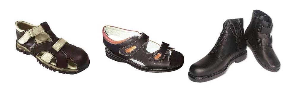 a4da0979f8a Качествени ортопедични обувки и ортопедични стелки по индивидуална мярка.